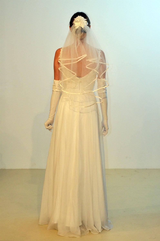 436dbb4dfa2e Foretrukne Brugte brudekjoler som tilpasses og redesignes